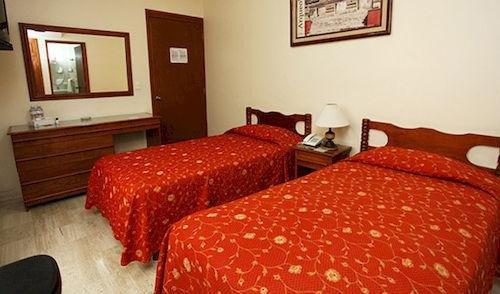 Hotel Veracruz - фото 2