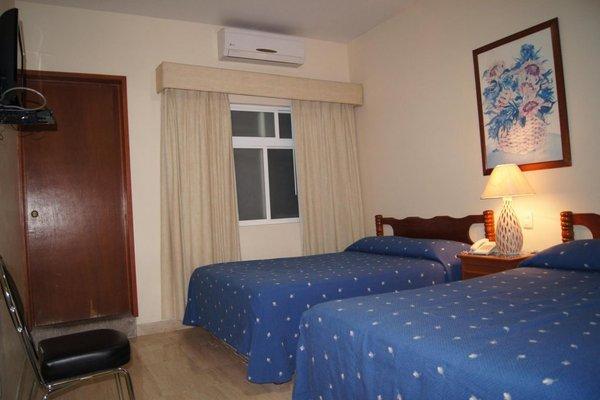 Hotel Veracruz - фото 4