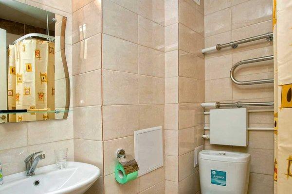 Отель Старгород - фото 12