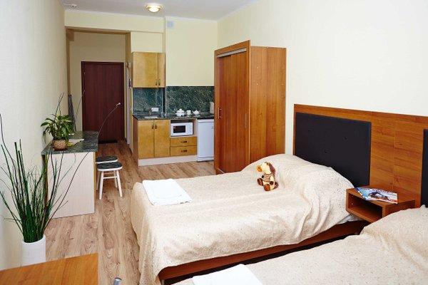 Отель Старгород - фото 2