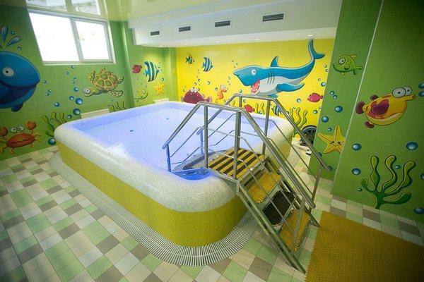 Отель Старгород - фото 7