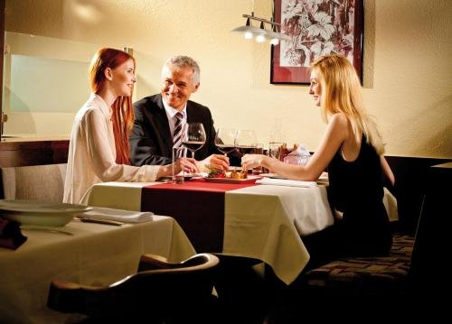 Hotel Restaurant Florianihof - фото 12