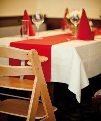 Hotel Restaurant Florianihof - фото 15