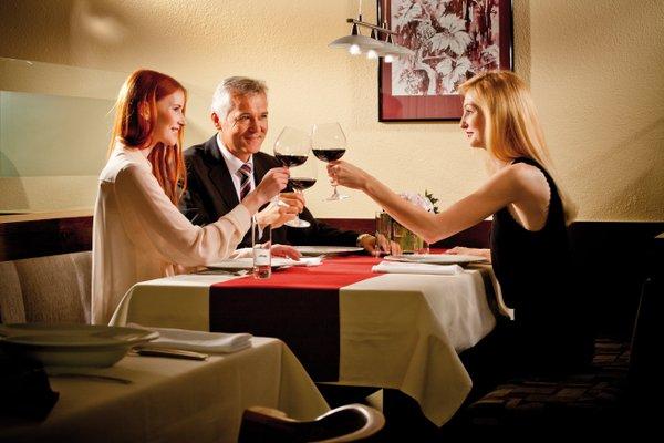 Hotel Restaurant Florianihof - фото 19
