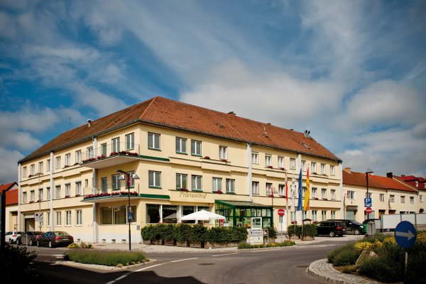 Hotel Restaurant Florianihof - фото 20