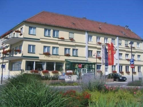 Hotel Restaurant Florianihof - фото 21