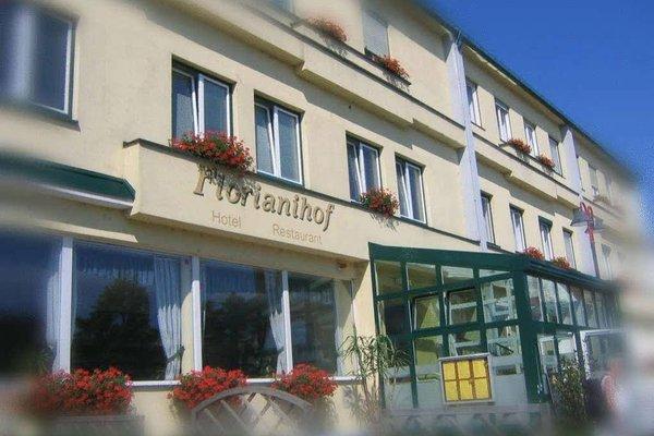 Hotel Restaurant Florianihof - фото 22