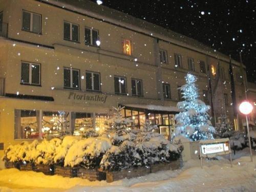 Hotel Restaurant Florianihof - фото 23