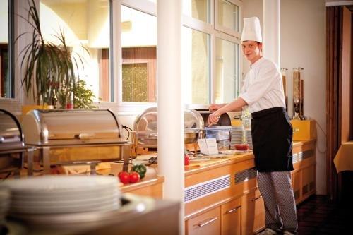 Hotel Restaurant Florianihof - фото 6