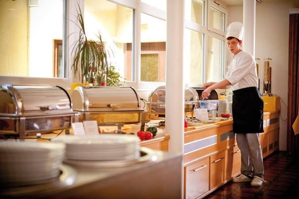 Hotel Restaurant Florianihof - фото 7