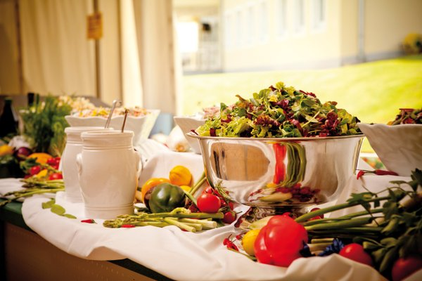 Hotel Restaurant Florianihof - фото 9