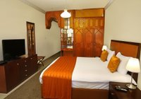 Отзывы One to One Hotel & Resort Ain Al Faida, 4 звезды