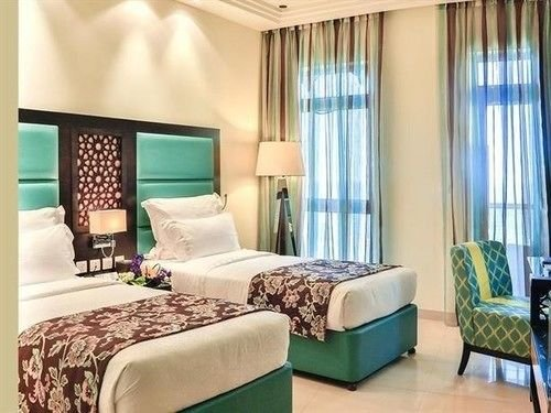The Ajman Palace Hotel - фото 1