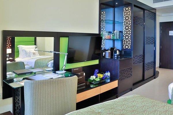 The Ajman Palace Hotel - фото 16