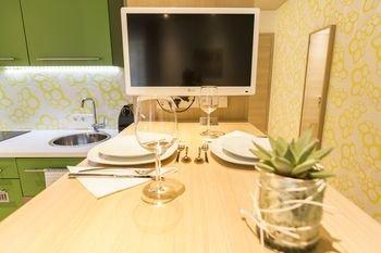 Room 5 Apartments - фото 16
