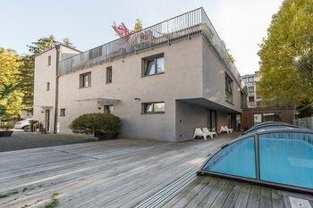 Room 5 Apartments - фото 23
