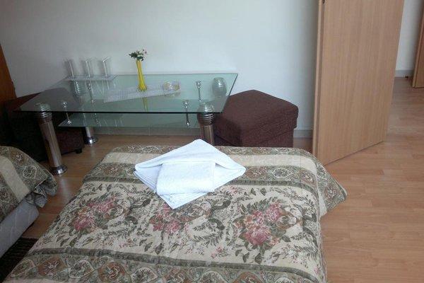 Yubim Motel - фото 1