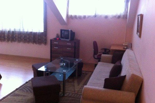 Yubim Motel - фото 11