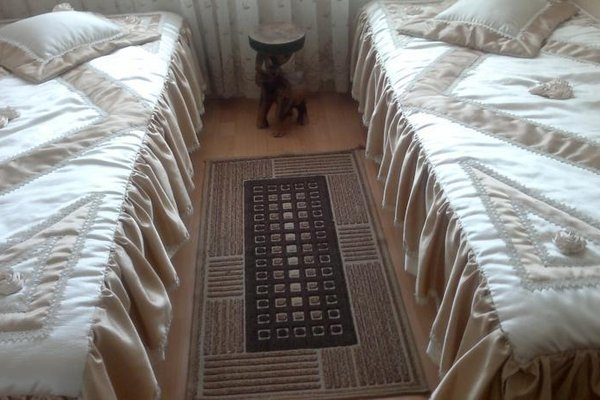Yubim Motel - фото 4