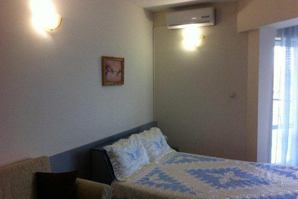 Yubim Motel - фото 9