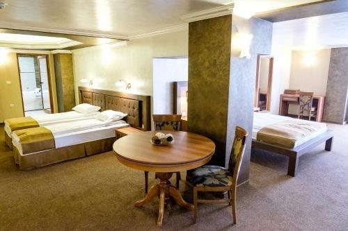 Hotel Elit - фото 1