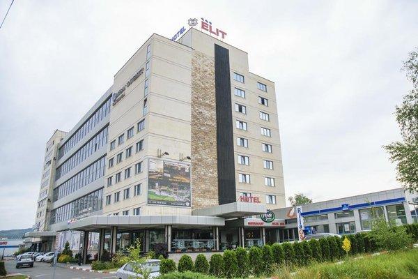 Hotel Elit - фото 22