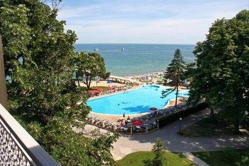 Lotos Hotel, Riviera Holiday Club - фото 50