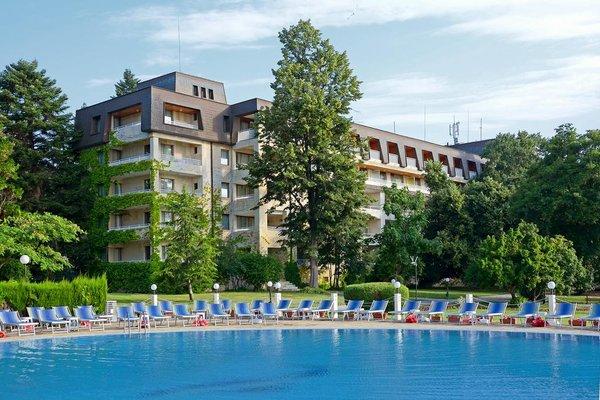 Lotos Hotel, Riviera Holiday Club - фото 21