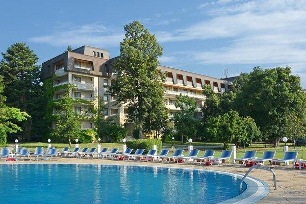 Lotos Hotel, Riviera Holiday Club - фото 22