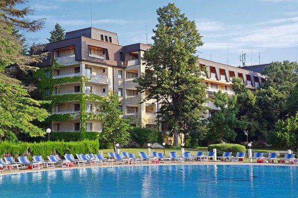 Lotos Hotel, Riviera Holiday Club - фото 23