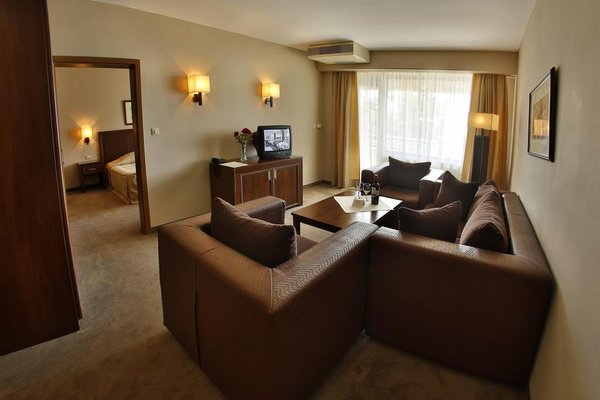 Lotos Hotel, Riviera Holiday Club - фото 4