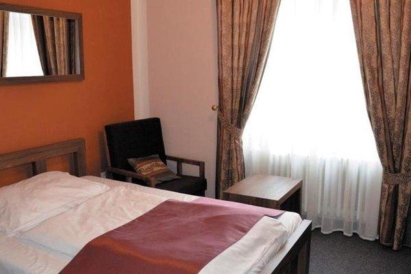 Hotel Moravan - фото 0