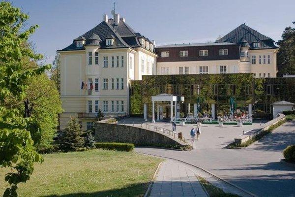 Hotel Moravan - фото 10