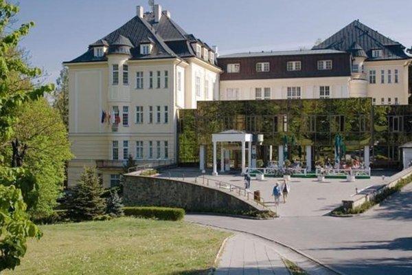 Hotel Moravan - фото 11