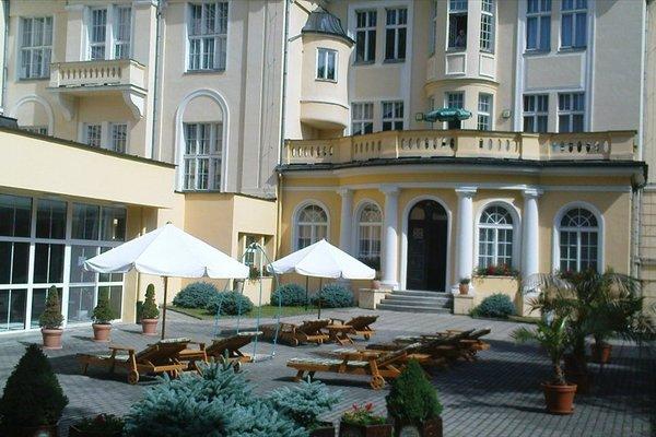 Hotel Moravan - фото 12