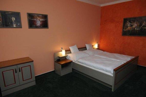 Hotel Moravan - фото 2