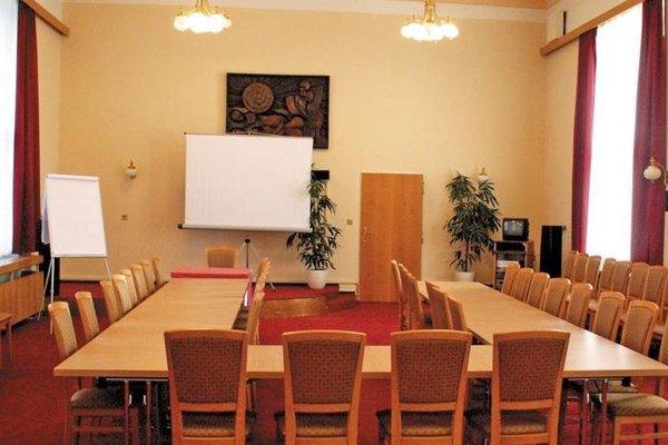 Hotel Moravan - фото 7