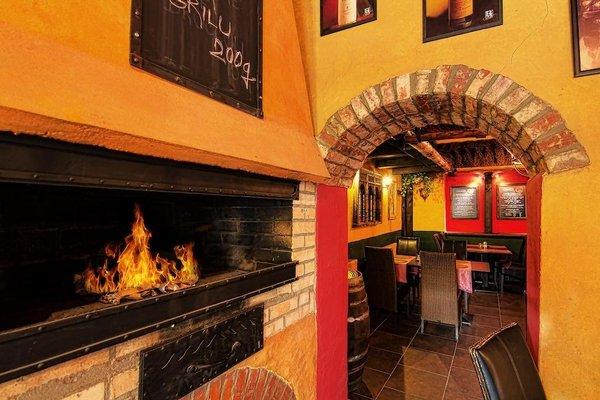 Hotel & Steak House Hacienda La Bodega - фото 13