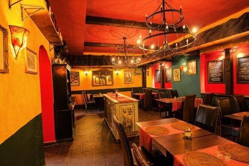 Hotel & Steak House Hacienda La Bodega - фото 14