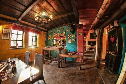 Hotel & Steak House Hacienda La Bodega - фото 18