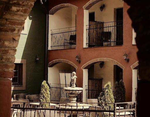 Hotel & Steak House Hacienda La Bodega - фото 23