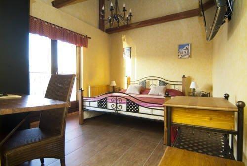 Hotel & Steak House Hacienda La Bodega - фото 5