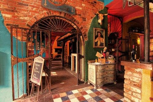 Hotel & Steak House Hacienda La Bodega - фото 9