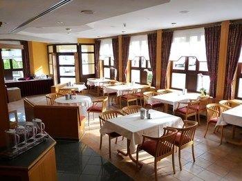 Hotel Garni Zum Eichwerder - фото 13