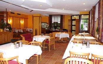 Hotel Garni Zum Eichwerder - фото 14