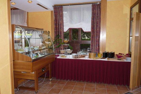 Hotel Garni Zum Eichwerder - фото 15