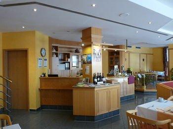 Hotel Garni Zum Eichwerder - фото 16