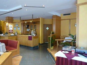 Hotel Garni Zum Eichwerder - фото 17