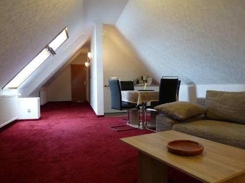 Hotel Garni Zum Eichwerder - фото 18