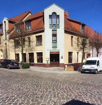 Hotel Garni Zum Eichwerder - фото 22
